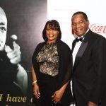 Em 2012, a Faculdade Zumbi dos Palmares teve o prazer de receber Bernice King, filha de Martin Luther King Jr