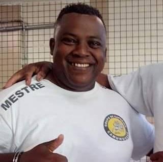 Marcelo Negrão Barú